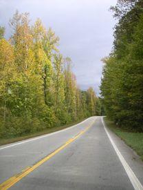 Scenic 7 Byway, Arkansas