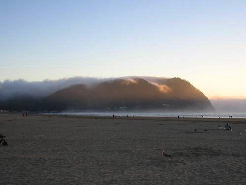 Ghost Hunting On Oregon S Coast Legends Of America