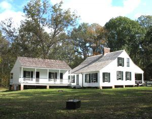 Shaifer House