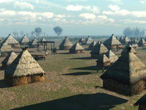 Timucuan Village