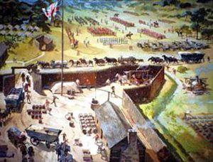 Fort Bedford, Pennsylvania