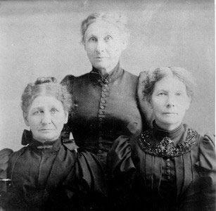 Catherine, Elizabeth, and_Matilda Sager, 1897