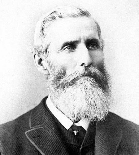 Granville Stuart (1834-1918)