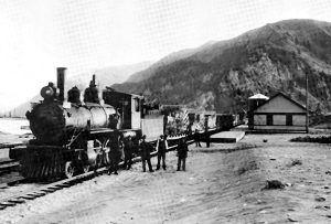Great Northern Railway