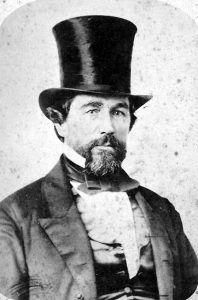 Alexander Majors