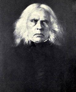 Dr.John McLoughlin