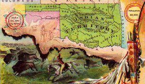 Indian Territory (Oklahoma)