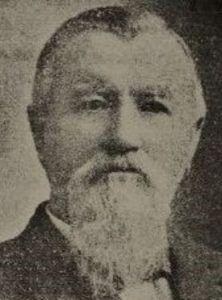 John T. Lytle, Texas drover