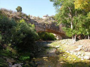 La Prele Creek courtesy Wyoming History