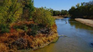 Little Blue River, Nebraska