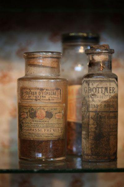 Old West Medicine