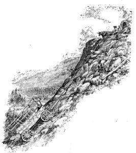 Oregon Trail Ramp