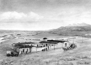 South Pass Station, Wyoming