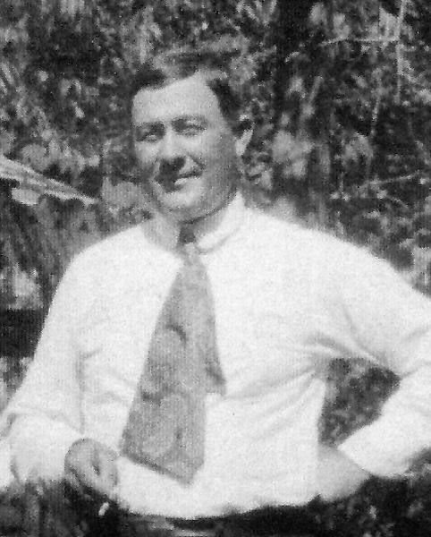 George West Musgrave