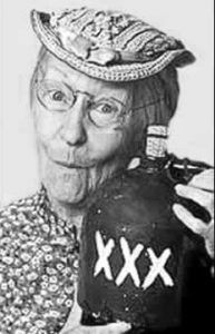 Granny Medicine
