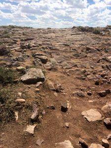 Rocky Ridge, Wyoming courtesy Wyoming History