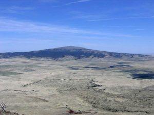Sierra Grande, New Mexico