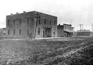 Historic Allen, Kansas