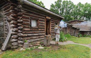 Boonsborough, Kentucky State Park