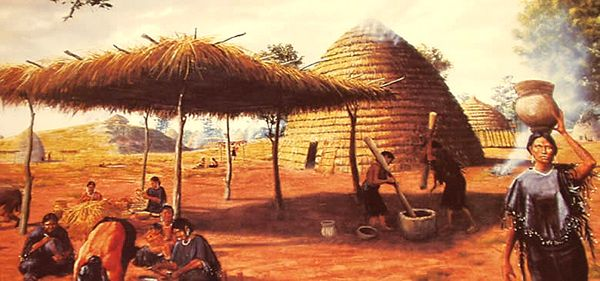 Caddo Indians Fun Facts For Kids
