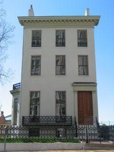 Campbell House, St. Louis, Missouri