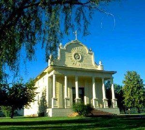 Cataldo Mission, Idaho