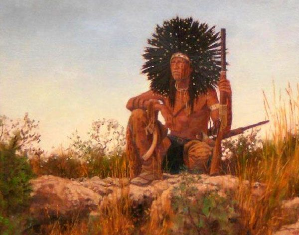 Battle Of Summit Springs Colorado Legends Of America