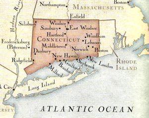 Connecticut Colonies