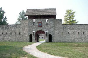 Fort Chartres, Illinois