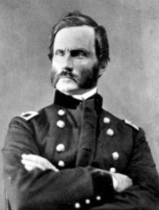 General James Carleton
