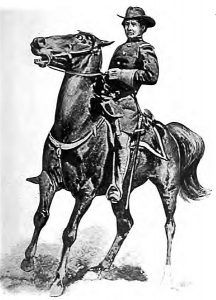 General Stephen W. Kearny