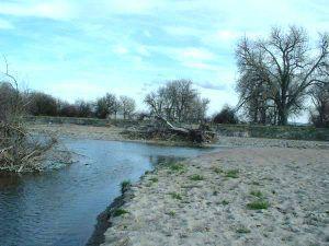 Horse Creek Treaty Grounds, Nebraska