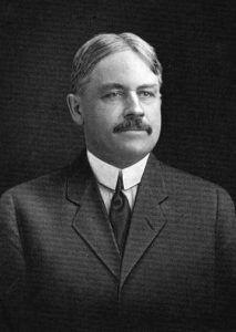 James Harvey McClintock