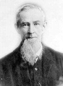 James Kipp, 1862
