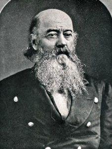 Joseph Meek when older