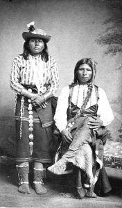 Kichai Indians