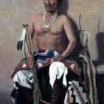Navajo War Leader Manuelito