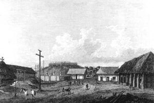 Mission of San Carlos, 1792