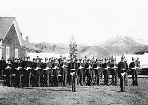 Montana Volunteer Militia