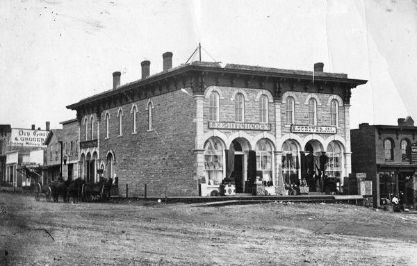 Northfield Bank, Minnesota