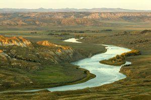 PN Ranch, Montana, courtesy Hall & Hall