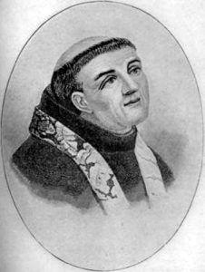 Father Pedro Font