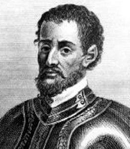 Panfilo de Narvaez, Spanish Explorer