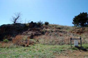 Pawnee Rock, Kansas