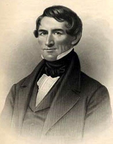 Pierre Choteau