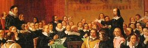 Puritan Men