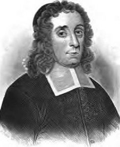 Samuel Stone, P:uritan Minister and one one of the founders of Hartford, Connecticut.