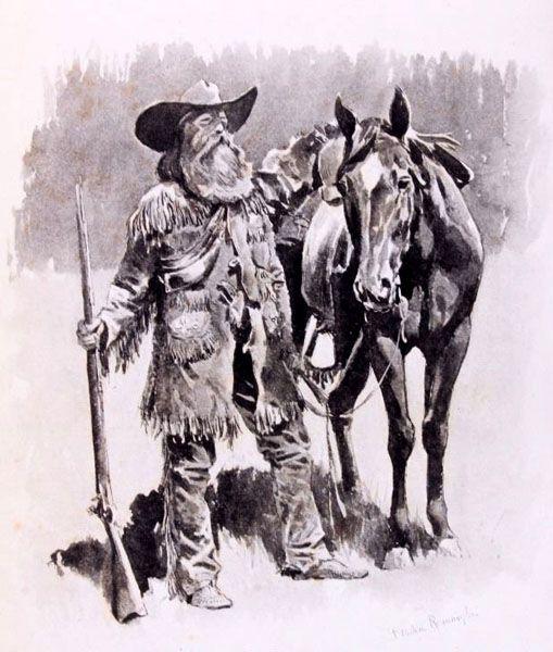 Santa Fe Trail Trader