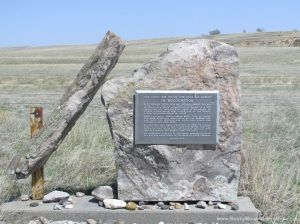 Summit Springs, Colorado Battlefield