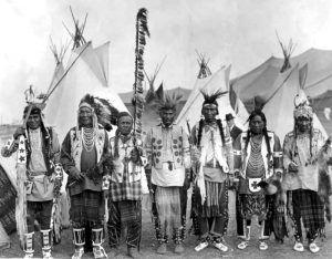 Walla Walla Indians